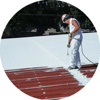 Durable Roof Coatings