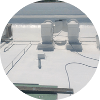 Cool Roof Systems